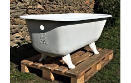 Чугунная ванна: пережиток прошлого?