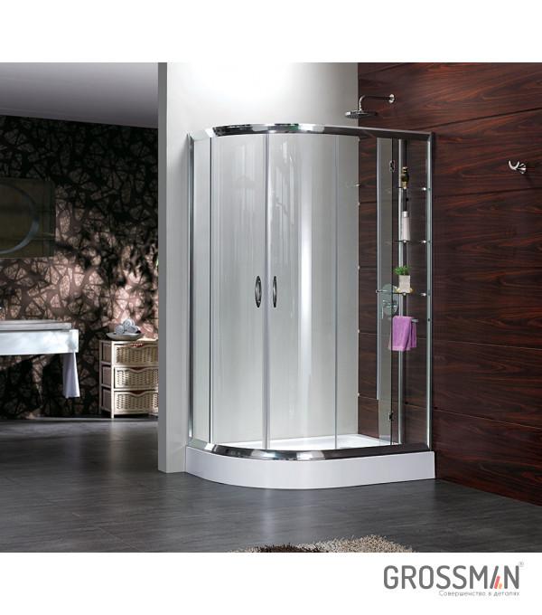 Душевой уголок Grossman GR-9120 R