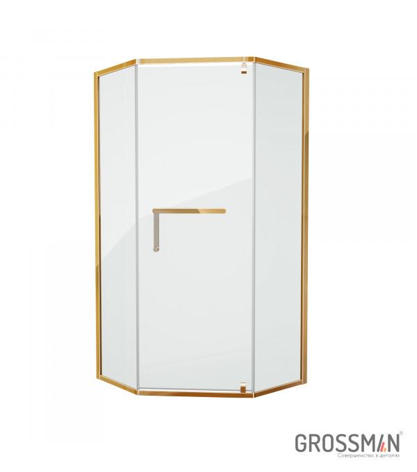 Душевой уголок Grossman PR-100GD
