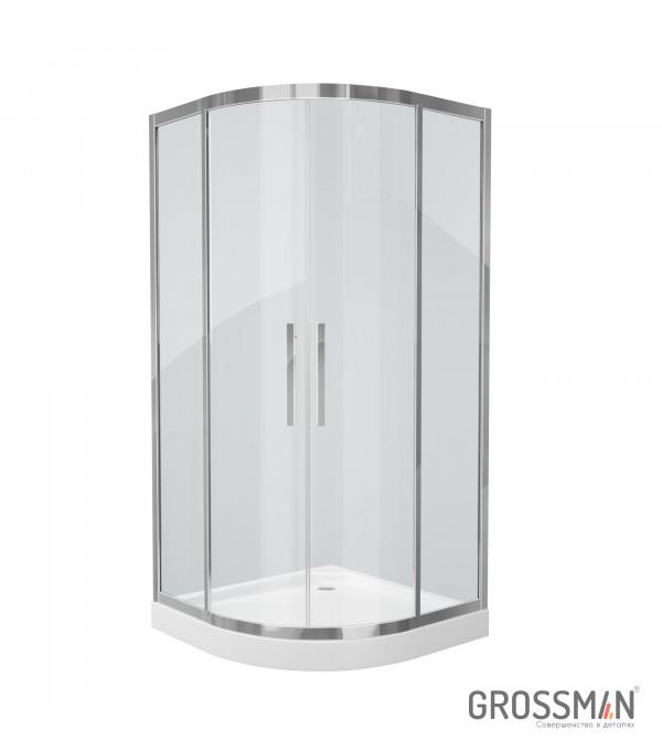 Душевой уголок Grossman PR-100S