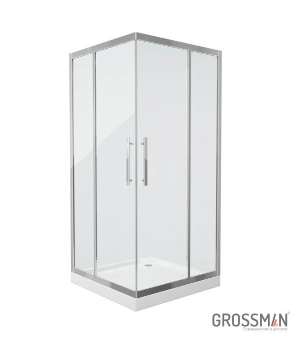 Душевой уголок Grossman PR-100SQ