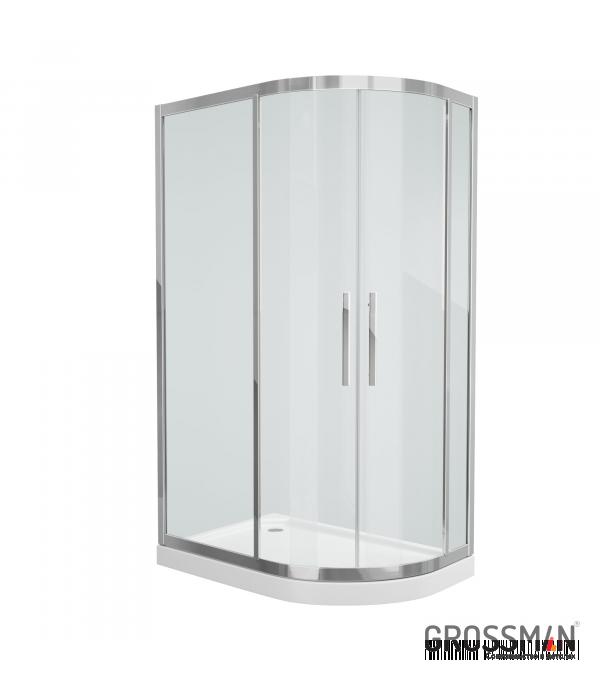 Душевой уголок Grossman PR-120SL