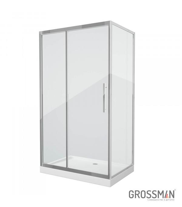 Душевой уголок Grossman PR-120SQL