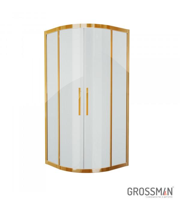 Душевой уголок Grossman PR-90G