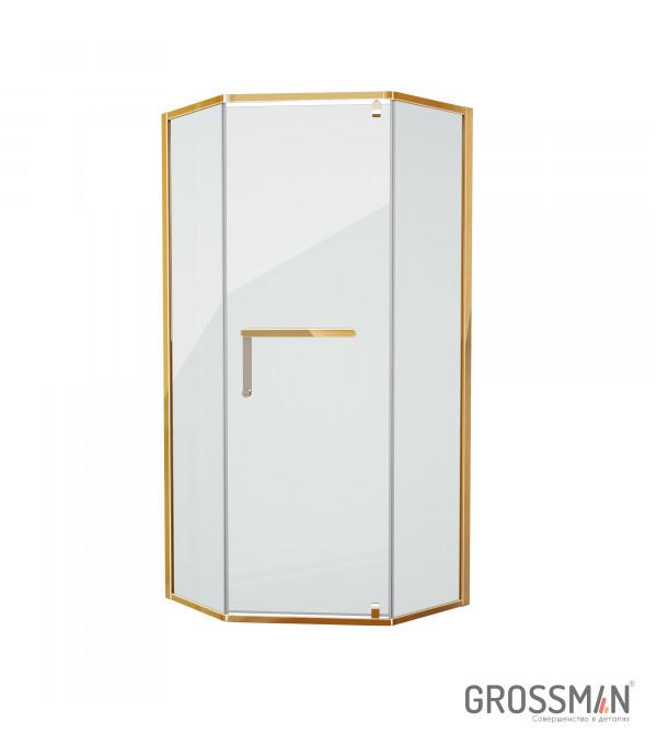 Душевой уголок Grossman PR-90GD