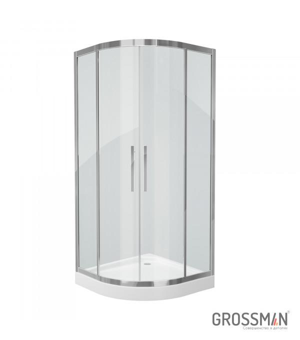 Душевой уголок Grossman PR-90S
