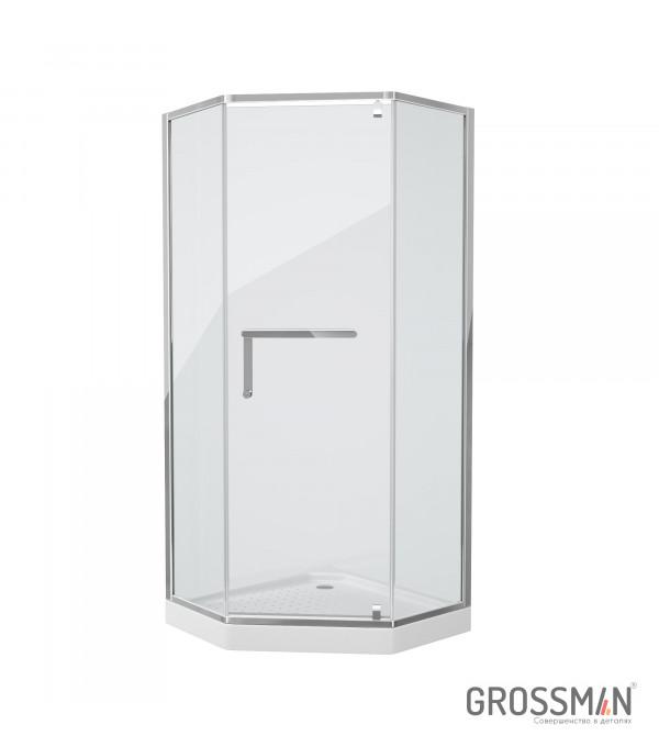 Душевой уголок Grossman PR-90SD