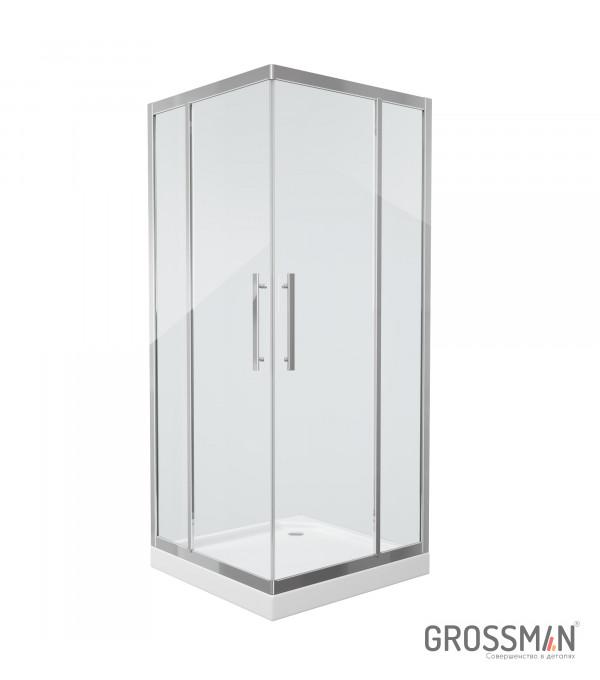 Душевой уголок Grossman PR-90SQ