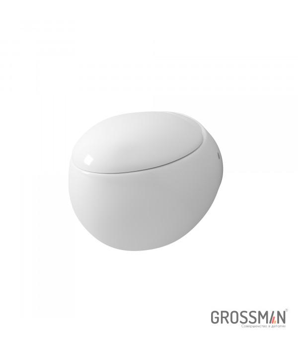 Унитаз подвесной Grossman GR-4442