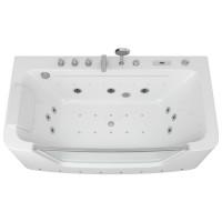 Акриловая ванна Grossman GR-15085