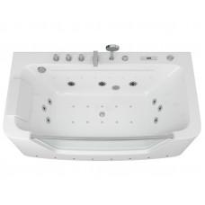 Акриловая ванна Grossman GR-16085
