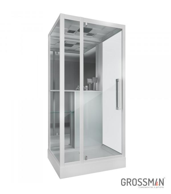 Душевая кабина Grossman GR-166