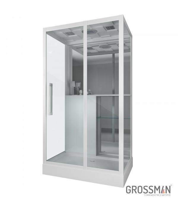 Душевая кабина Grossman GR-167