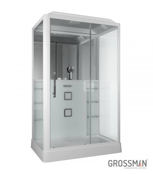 Душевая кабина Grossman GR-128