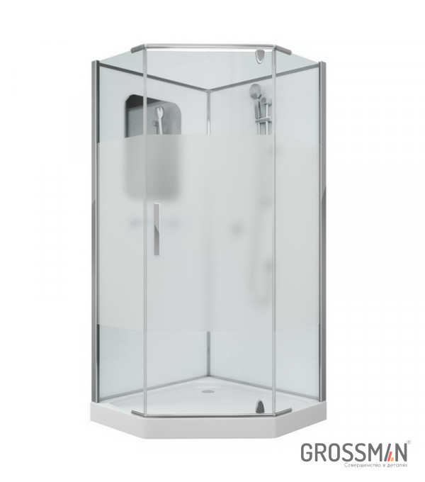 Душевая кабина Grossman GR-170D