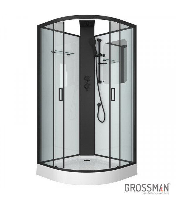 Душевая кабина Grossman GR-250