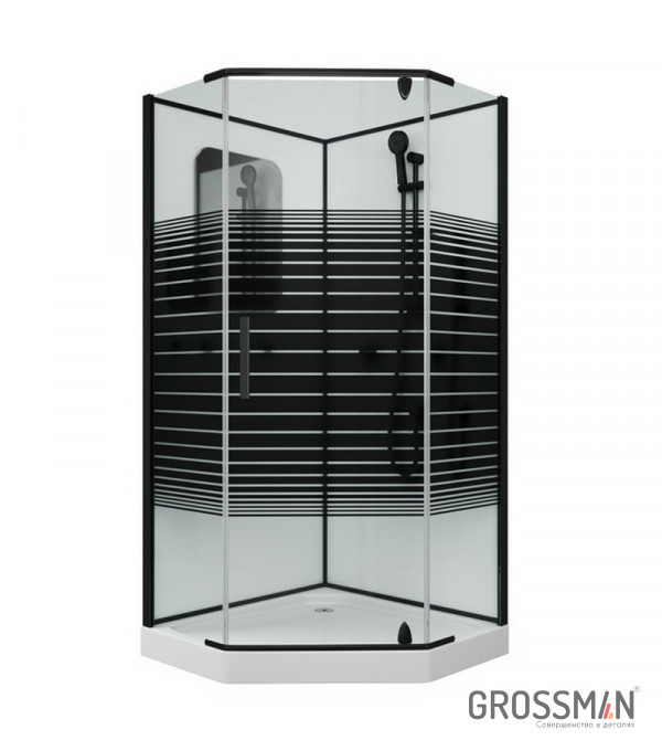 Душевая кабина Grossman GR-270D