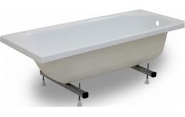 Из какого материала выбрать ванну: акрил