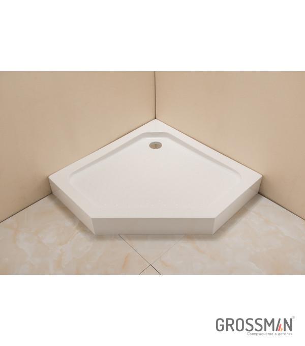 Душевой поддон Grossman 90D