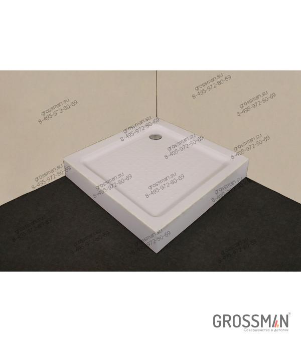 Поддон Grossman 100*100*15 для GR-1100, 3100