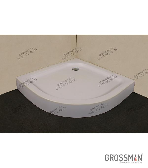 Поддон Grossman 90*90*15 для GR-0090, 2090, 4090, 5090, 7090