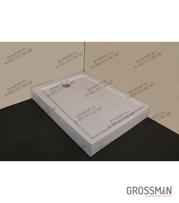 Поддон Grossman 120*80*15 для GR-3120 L