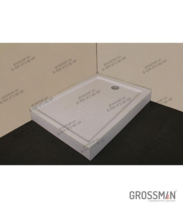Поддон Grossman 120*80*15 для GR-3120 R