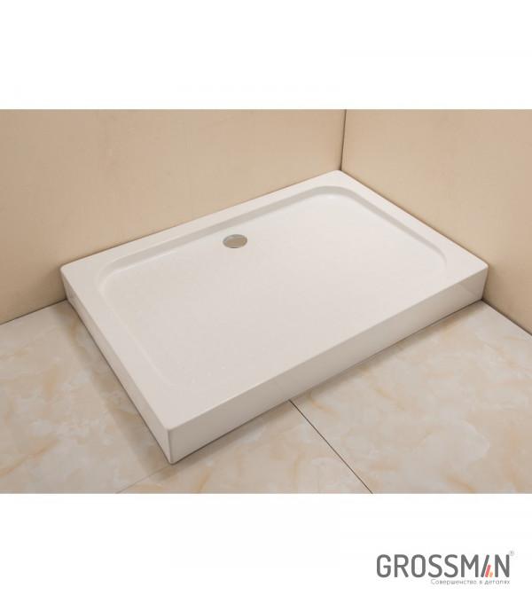 Душевой поддон Grossman PR-ST-120Q