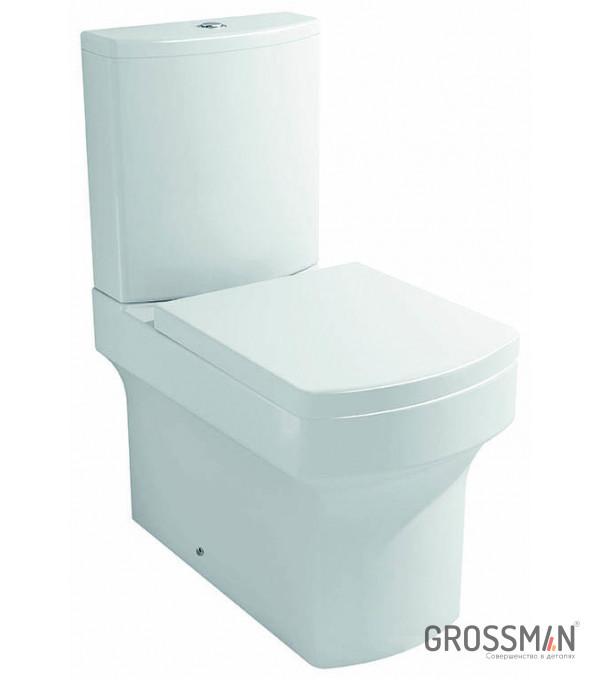 Унитаз напольный Grossman GR-N3010