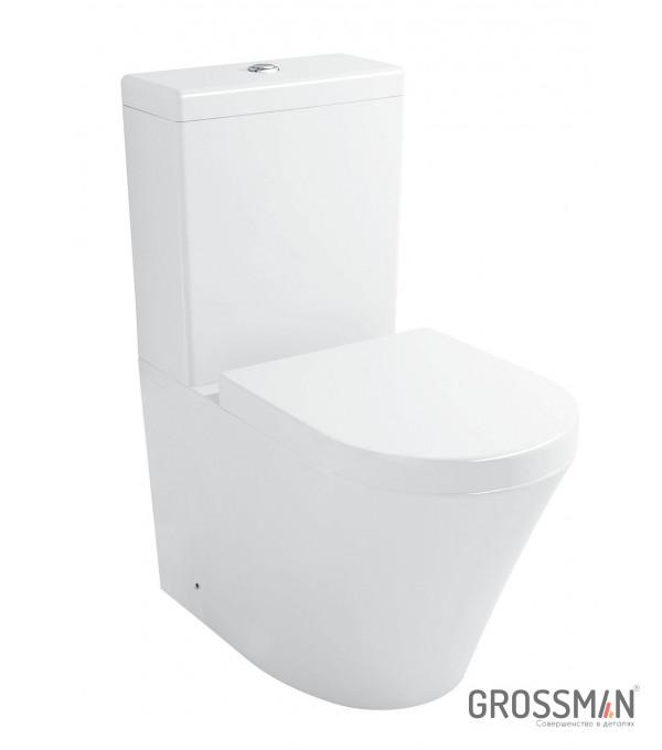 Унитаз напольный Grossman GR-N3011