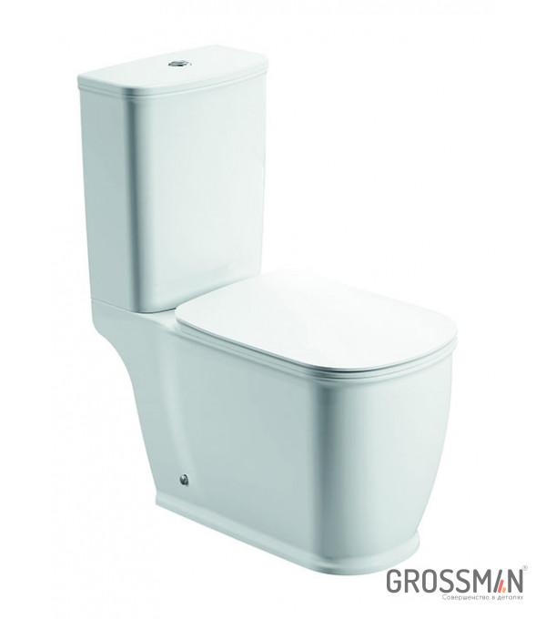 Унитаз напольный Grossman GR-N3013