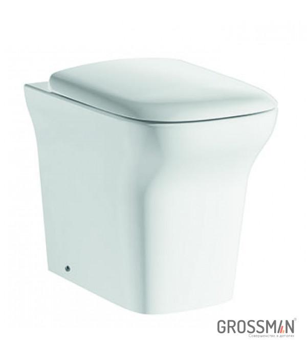 Унитаз приставной Grossman GR-PR3012