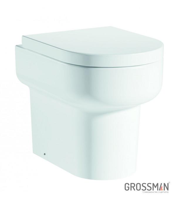 Унитаз приставной Grossman GR-PR3015