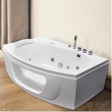 Гидромассажная ванна Grossman GR-16010