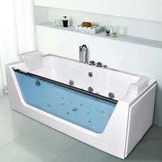 Гидромассажная ванна Grossman GR-17080