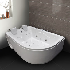 Гидромассажная ванна Grossman GR-18012L