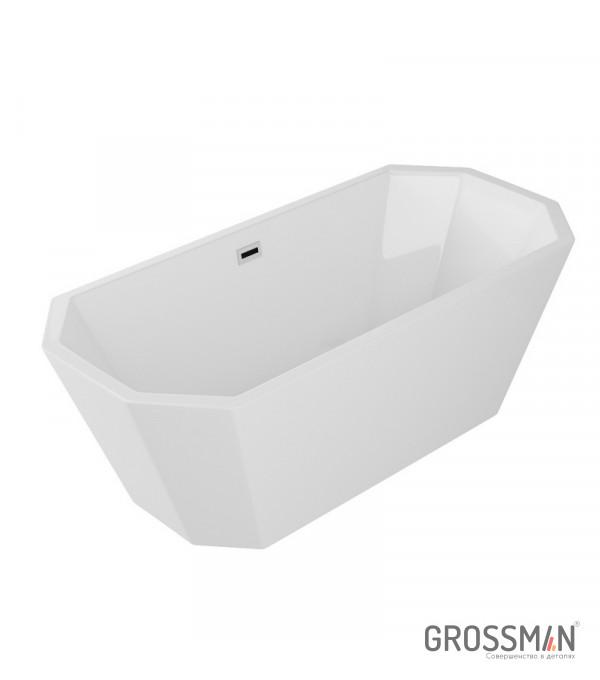 Отдельностоящая ванна Grossman GR-1301