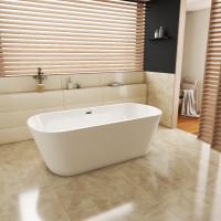 Отдельностоящая ванна Grossman GR-1501