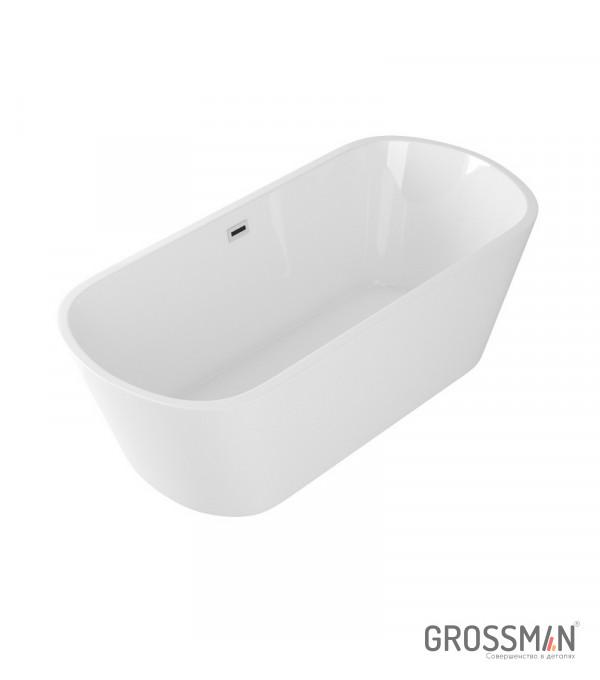 Отдельностоящая ванна Grossman GR-1502